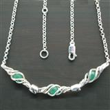 Eilidh Aventurine Necklace