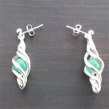Eilidh Aventurine Earrings