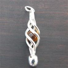 Eilidh Tigers Eye Pendant