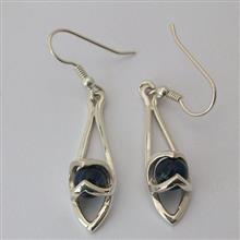 Enya Onyx Earrings