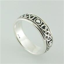 Iona Ring Solid