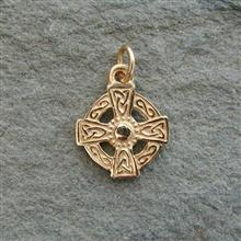 St Augustine 9ct Gold