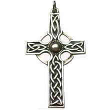 St Mirren Silver Cross