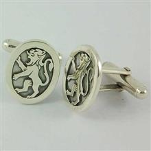 The Lion Cufflinks